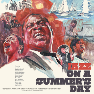 LOCAL>> Jazz on a Summer's Day