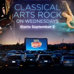 Classical Arts Rock! - Lark Drive-In Movies