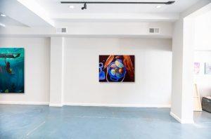 Adele Gilani Art Gallery