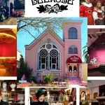 LOCAL>> Curtain Up - Fundraiser for The Belrose