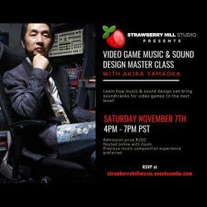 LOCAL>> Video Game Music & Sound Design ...
