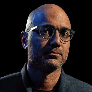 LOCAL>> Ayad Akhtar in conversation with Adam Johnson