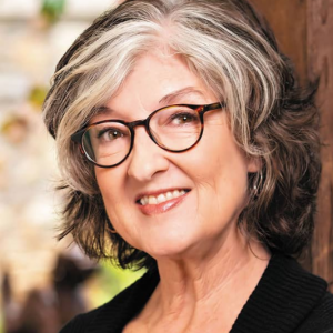 LOCAL>>  Barbara Kingsolver - How to Fly