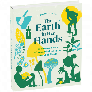 LOCAL>> The Earth in Her Hands – Conversation with Jennifer Jewell and Sasha Duerr