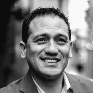 LOCAL>> Author Talk: Ernesto Cisneros