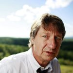 LOCAL>> PJ O'Rourke in conversation with Michael Krasny
