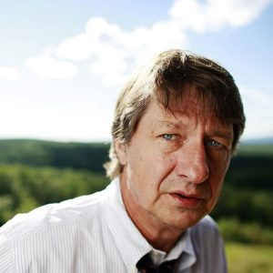 LOCAL>> PJ O'Rourke in conversation with M...