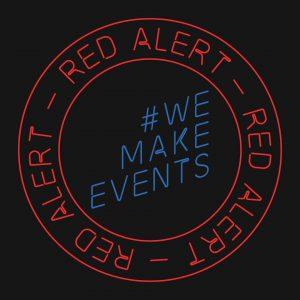 #RedAlertRESTART – live events advocacy mobiliza...
