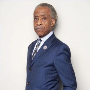 LOCAL>> Al Sharpton, Rise Up: Confronting a Country at the Crossroads