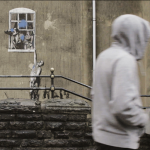 LOCAL>> Mill Valley Film Festival: Banksy Most Wanted