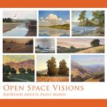Open Space Visions – BayWood Artists Paint Marin