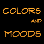 Colors and Moods
