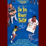 Lark Drive-in: Do the Right Thing