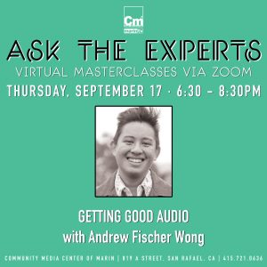 LOCAL>> Ask the Experts: Getting Good Audio