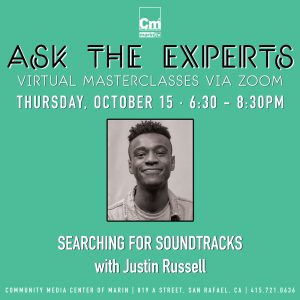 LOCAL>> Ask the Experts: Searching for Soundtracks