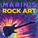 Marin's Rock Art Scene
