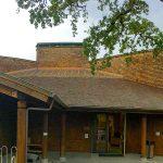 Fairfax Library