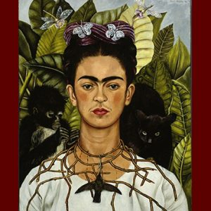 Lark Drive-in: Exhibition On Screen – Frida Kahlo