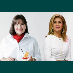 LOCAL>> Ina Garten with Hoda Kotb – Modern...