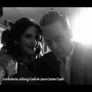 LOCAL>> Johnny & June Forever - livestream