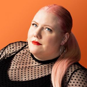 LOCAL>> Sh*t, Actually with Lindy West