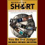Lark Drive-in: Manhattan Short Film Festival 2020