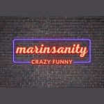 "LOCAL>> ""marINSANITY"" returns via Zoom"