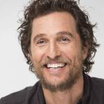 LOCAL>> Matthew McConaughey - Greenlights