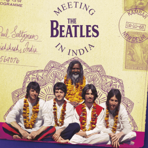 LOCAL>> Meeting The Beatles in India