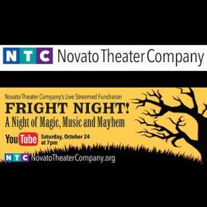 LOCAL>> Fright Night 2020
