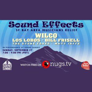 LOCAL>> Sound Summit – Sound Effects: SF B...