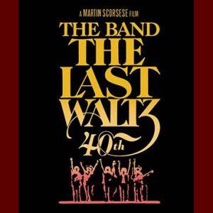 Lark Drive-in: The Last Waltz