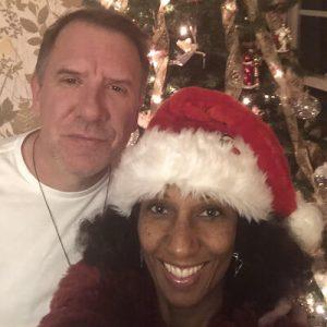 Victoria Theodore & Dave Tweedie – Christmas EnSPirits