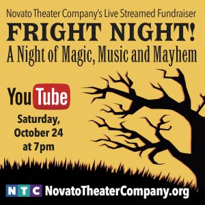 LOCAL>> Fright Night 2020 – AUCTION EXTENDED!