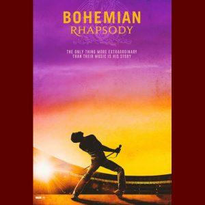 Lark Drive-in: Bohemian Rhapsody