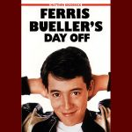 Lark Drive-in: Ferris Bueller's Day Off