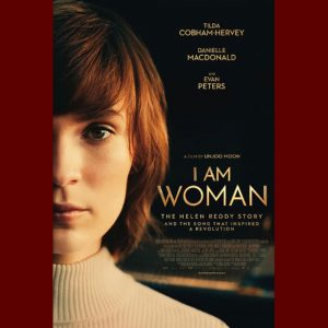 LOCAL>> Lark Virtual Cinema: I Am Woman