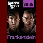 Lark Drive-in: National Theatre Live – Frankenstein