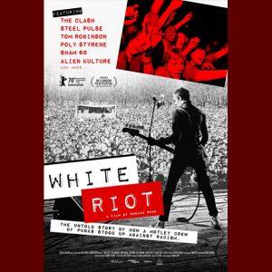 LOCAL>> Lark Virtual Cinema: White Riot