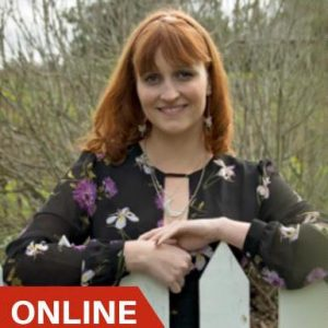 LOCAL>> Tenae Stewart – The Modern Witch's Guide to Magickal Self-Care