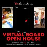 LOCAL>> Virtual Board Open House
