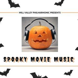 LOCAL>> Spooky Movie Music