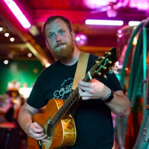 LOCAL>> Sean Farley Livestream Concert