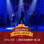 Broadway Holiday Online