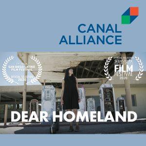 LOCAL>> Dear Homeland – Virtual Film Screening & Panel Discussion