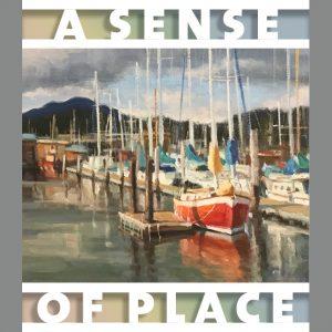 LOCAL>> A Sense Of Place