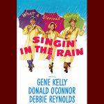 Lark Drive-in: Singin' in the Rain