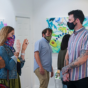 Open Call for Artists: BASL–Bay Art Seekers Lounge, Juried Group Exhibition