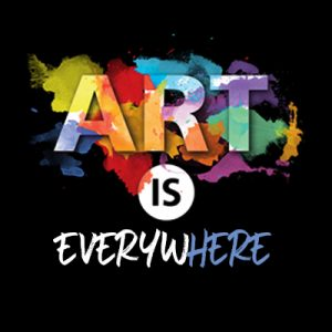 LOCAL>> First Tuesday Virtual ArtWalk – No...