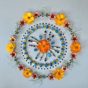 LOCAL>> Carol Whitman: Mandalas for a Pandem...